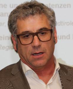 Andreas Schatzer
