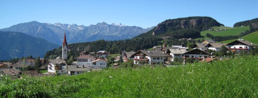 Plattform Land Südtirol