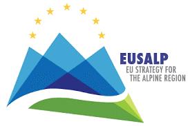 Logo EUSALP