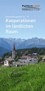 161111_Bild Kooperationen im ländlichen Raum