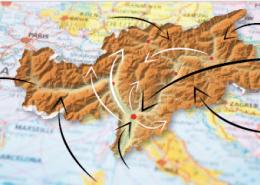 Karte Herbstveranstaltung