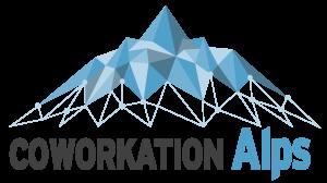 Logo Coworkation Homepage