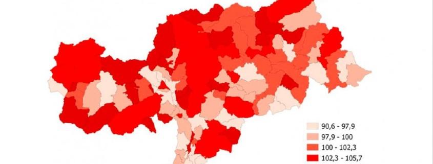 210519_Verhältnis_Frauen+Männer_Gemeinden_Südtirol